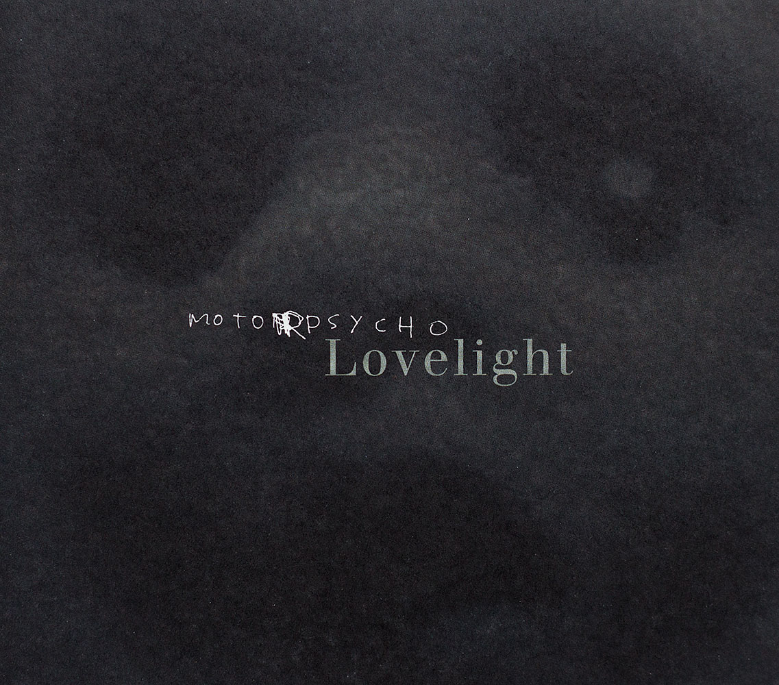 Lovelight cover front