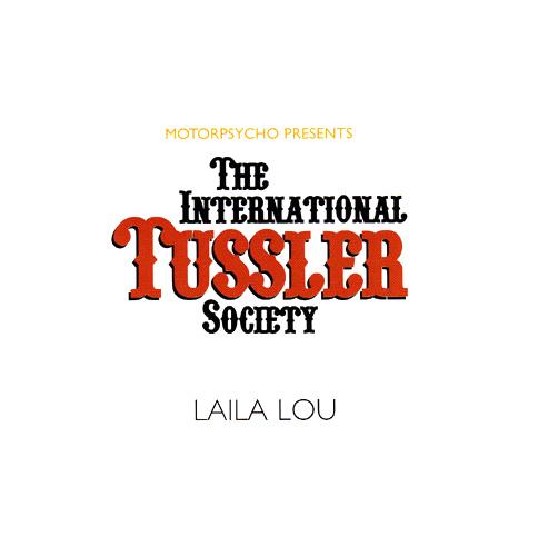 Laila Lou cover front