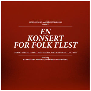 motorpsycho_en-konsert-for-folk-flest cover art
